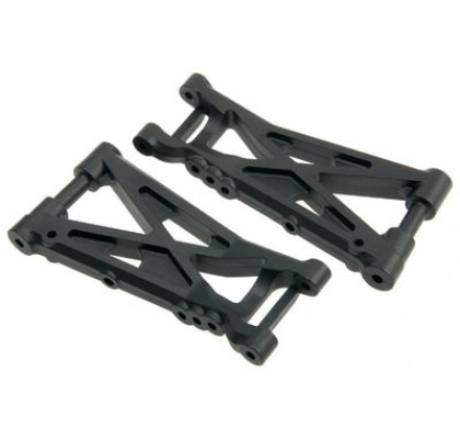 SUSPENSION ARMS REAR: 1 pair LEFT & RIGHT