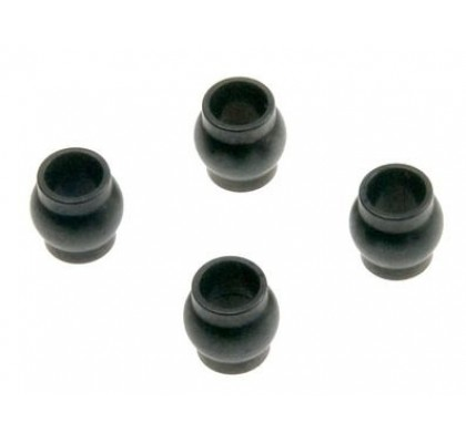 PIVOT BALL D-TYPE (4PCS)
