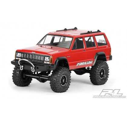 """1992 Jeep Cherokee Offroad Kaporta- 11.8 """"(300mm) Dingil Mesafeli Araçlara Uygun"""