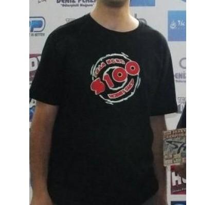 Team Ncrc Tshirt