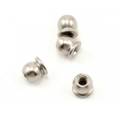 5.8mm Flanged Hard Ball 3mm