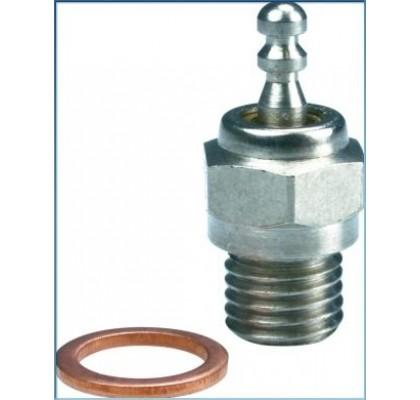 Platinum/Iridium R5 Standard Glow Plug