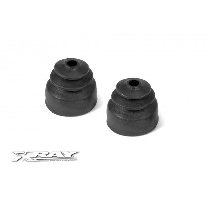 Central Drive Shaft Boot (2)