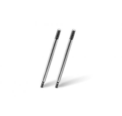 XB8 Arka Amortisör Şaft 65.50mm (2li)