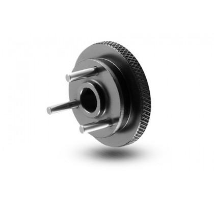 Alu Flywheel Lightweight- High Torque
