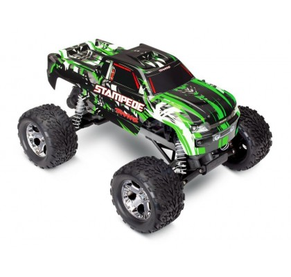 2wd Stampede RC Monster Truck®