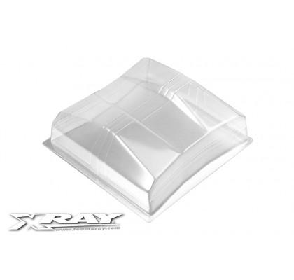 Lexan Rear Wing (2) Xray XB4