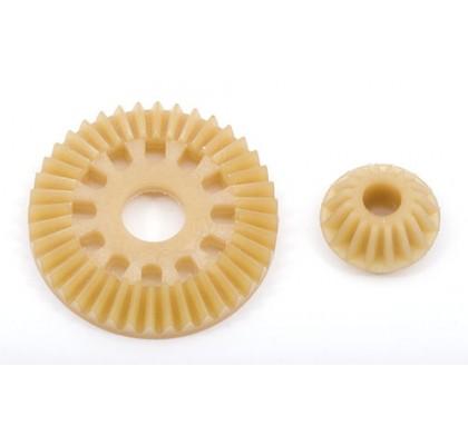 Diff Ring Gear & Drive Pinion Gear