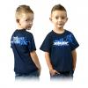 Team-Tshirt Junior XXL (12/14 Age)