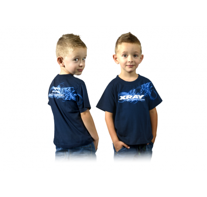 Team-Tshirt Junior XXL (12/14 Age)