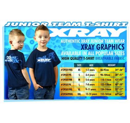 Takım T-Shirt (ÇOCUK XL)