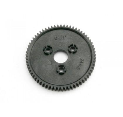 Spur Gear 0.8P 65T