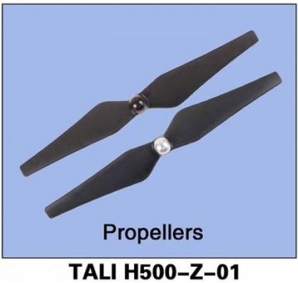 Walkera Tali H500-Z-01 Props (2)