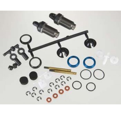 Threaded Shock Kit TC3 by Associated