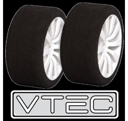 VTEC Foam Lastik 1/10 Arka 40°