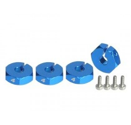 WHEEL ADAPTOR (4MM)