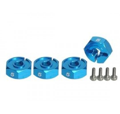 Wheel Adaptor 5mm