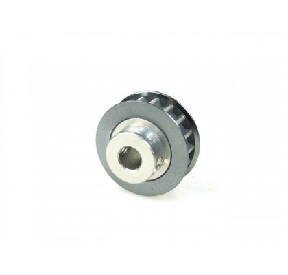 Aluminum Center Pulley Gears