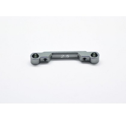 SUSPENSION BRACKET ALU 2.5