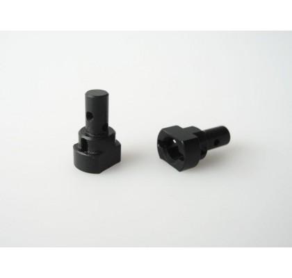 Driveshaft adaptor delrin (2)