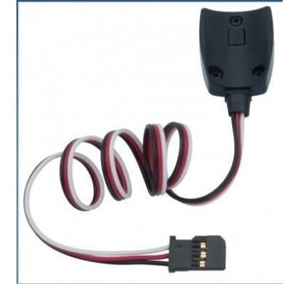 Temperature sensor for Pulsar Touch
