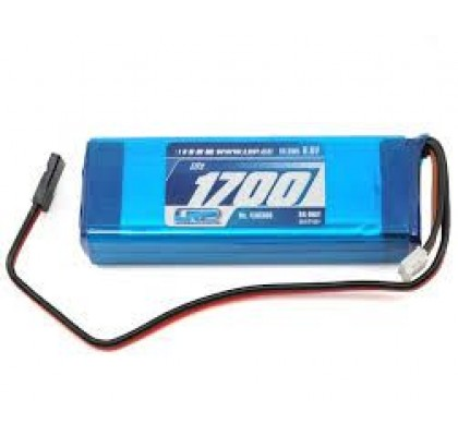 VTEC LiFe 1700 RX-Pack 2/3A Straight - RX-only - 6.6V