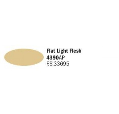 Flat Light Flesh