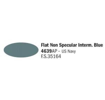 Flat Non Specular Inter. Blue