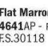 Flat Marrone Mimetico 2
