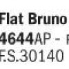Flat Bruno Mimetico