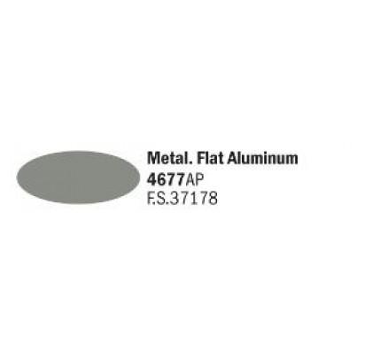 Metal Mat Aleminyum