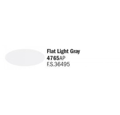 Flat Light Gray