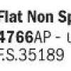 Flat Non Specular Blue Grey