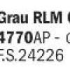 Grau RLM 02