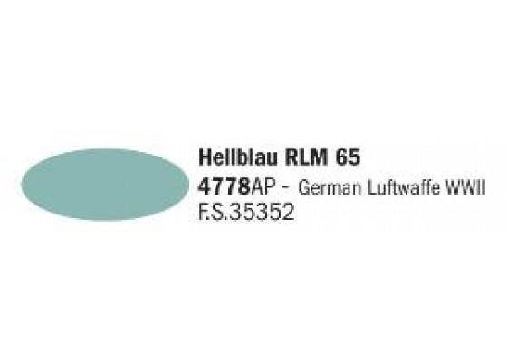 Hellblau RLM65
