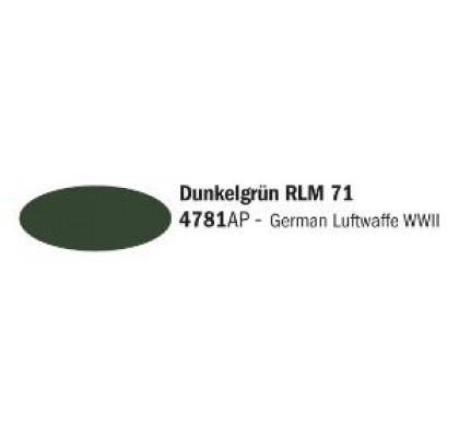 Dunkelgrün RLM71