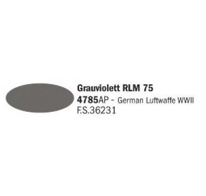 Grauviolett RLM75