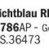 Lichtblau RLM76