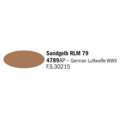 Sandgelb RLM 79