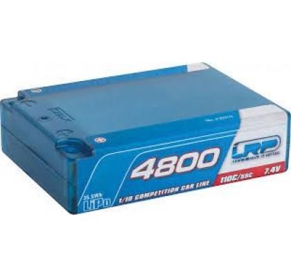 4800 -Kare - 55C/110C - 7.4V LIPO