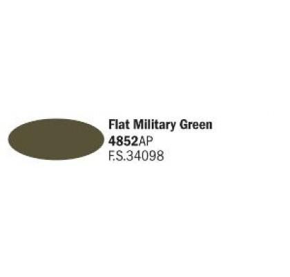 Mat Asker Yeşil