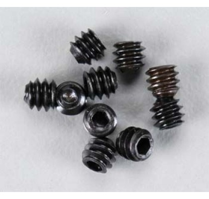 6-32X1/8 10 PCS SET SCREW