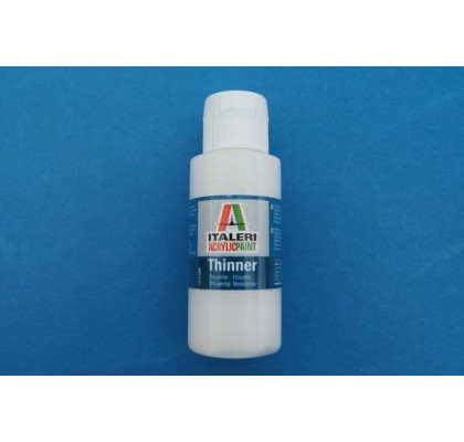 Acrylic Paint Thinner 60ml