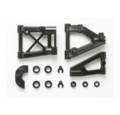 RC GP TG10-Mk.2 A Parts - Gear Case