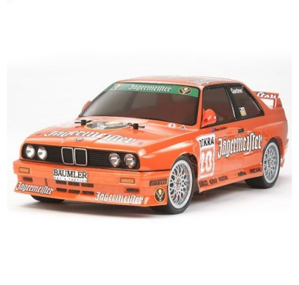 BMW M3 E30 Sport Evo Jagermeister Body Parts Set