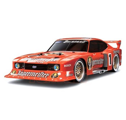 Zakspeed Capri Jager Body Parts Set