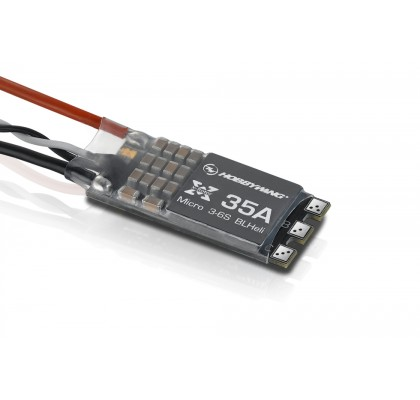 XRotor 35A Micro 3-6S BLHeli