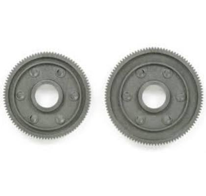 04 Module Spur Gear - 93T/104T (F103GT)