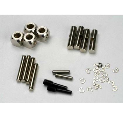 Metal Parts for 2 Driveshafts