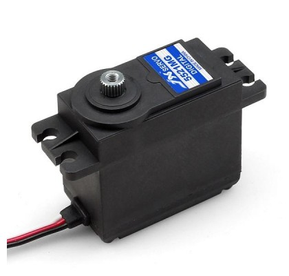 180 Degree 20KG High Torque Metal Gear Digital Servo For RC Model